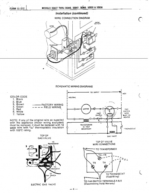 15207d1259876702 dayton 3e837 limit switch question wd dayton 3e837 limit switch question hvac diy chatroom home dayton unit heater wiring diagram at bayanpartner.co