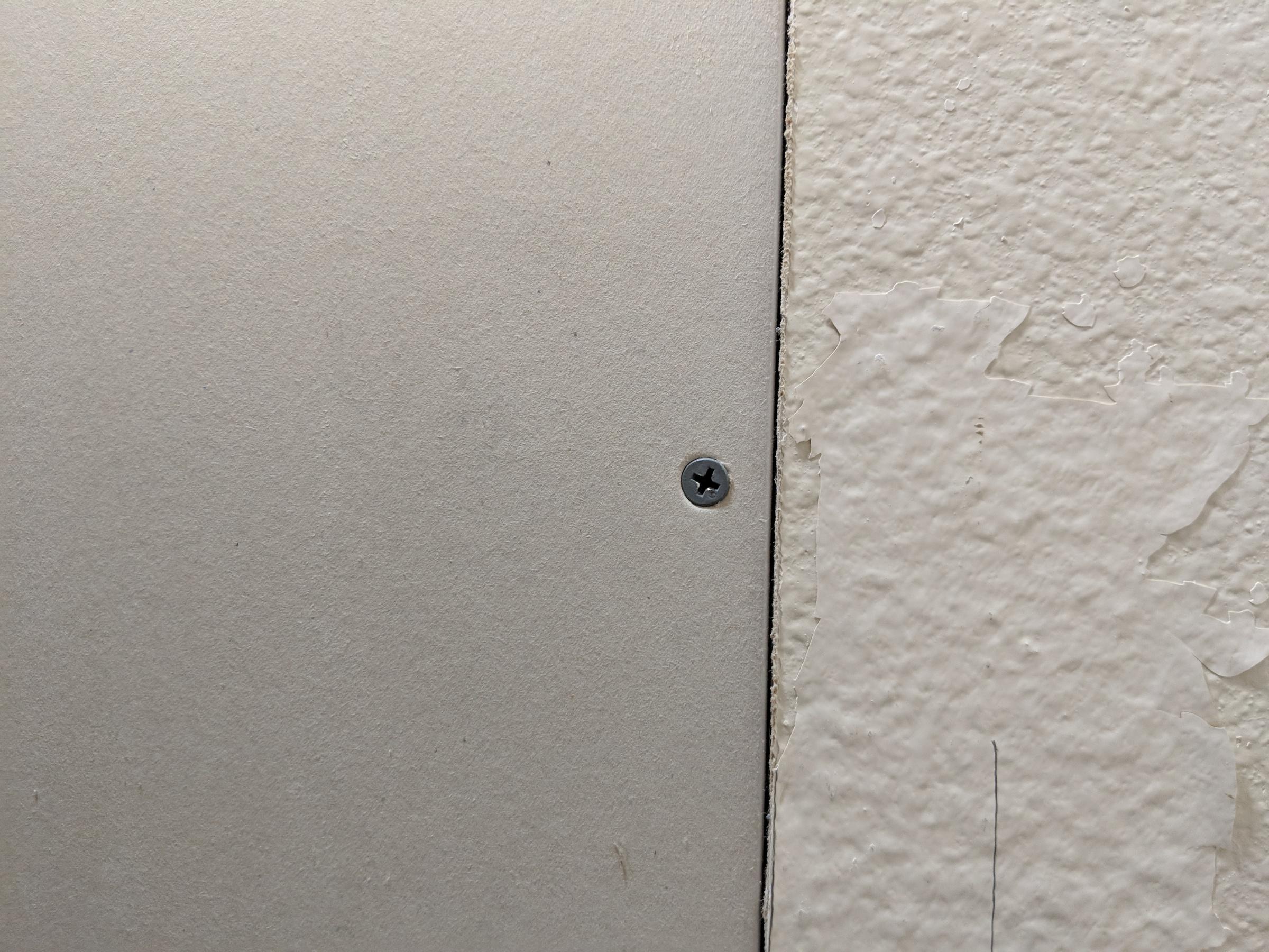 Remodeling Bathroom: Old Drywall Thicker Than New Drywall Dilemma-web3.jpg