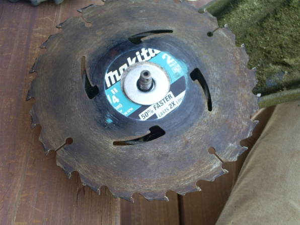 Weed eater circular saw blade sevenstonesinc can i put a saw blade on my weedeater gallery wiring table and keyboard keysfo Image collections