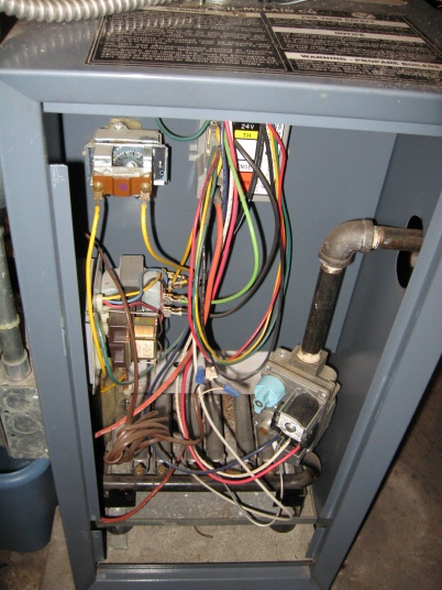 Boiler With Electronic Ignition Ques - HVAC - DIY Chatroom Home ...