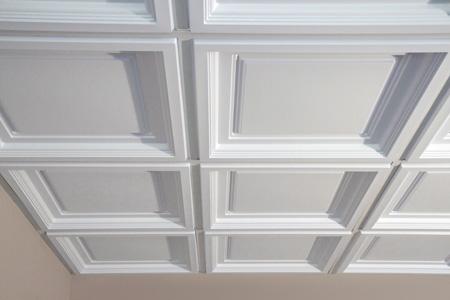 T Bar Bridges For Suspended Ceiling Ductwork Westminster White Tiles