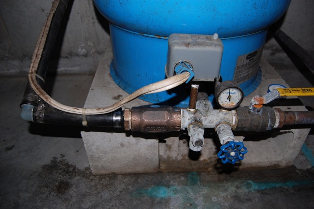 Well check valve problem well question plumbing diy home well check valve problem well question wholethingg publicscrutiny Image collections