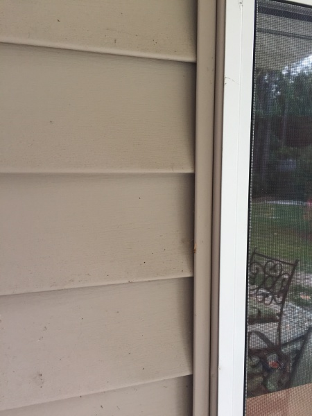 Replacement Windows Vs New Windows With Vinyl Siding