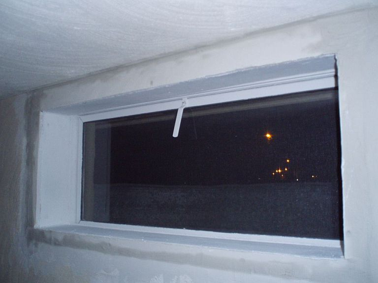 Window Insert Replacement Replacement Window