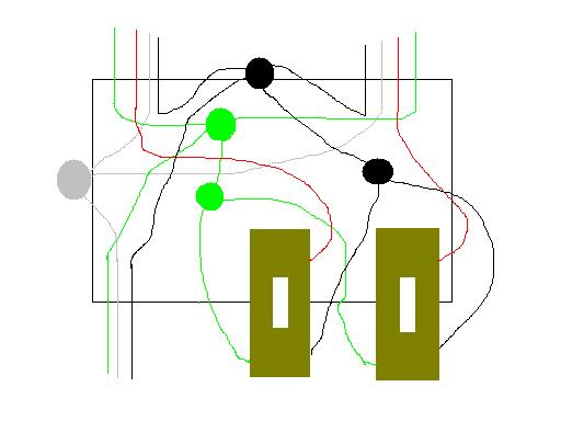 Box Fill And Wire Nuts - Electrical - DIY Chatroom Home Improvement ...