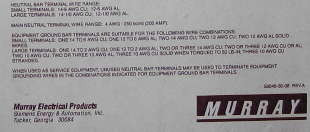 Main Breaker Panel help...-wirepanel.jpg