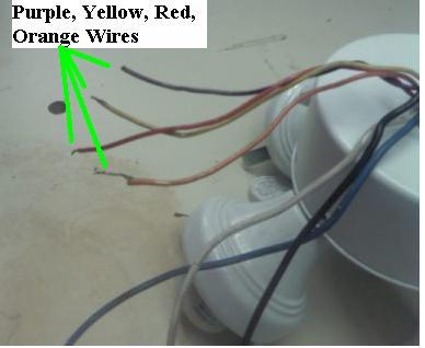 Ceiling fan repair appliances diy chatroom home improvement forum mozeypictures Images