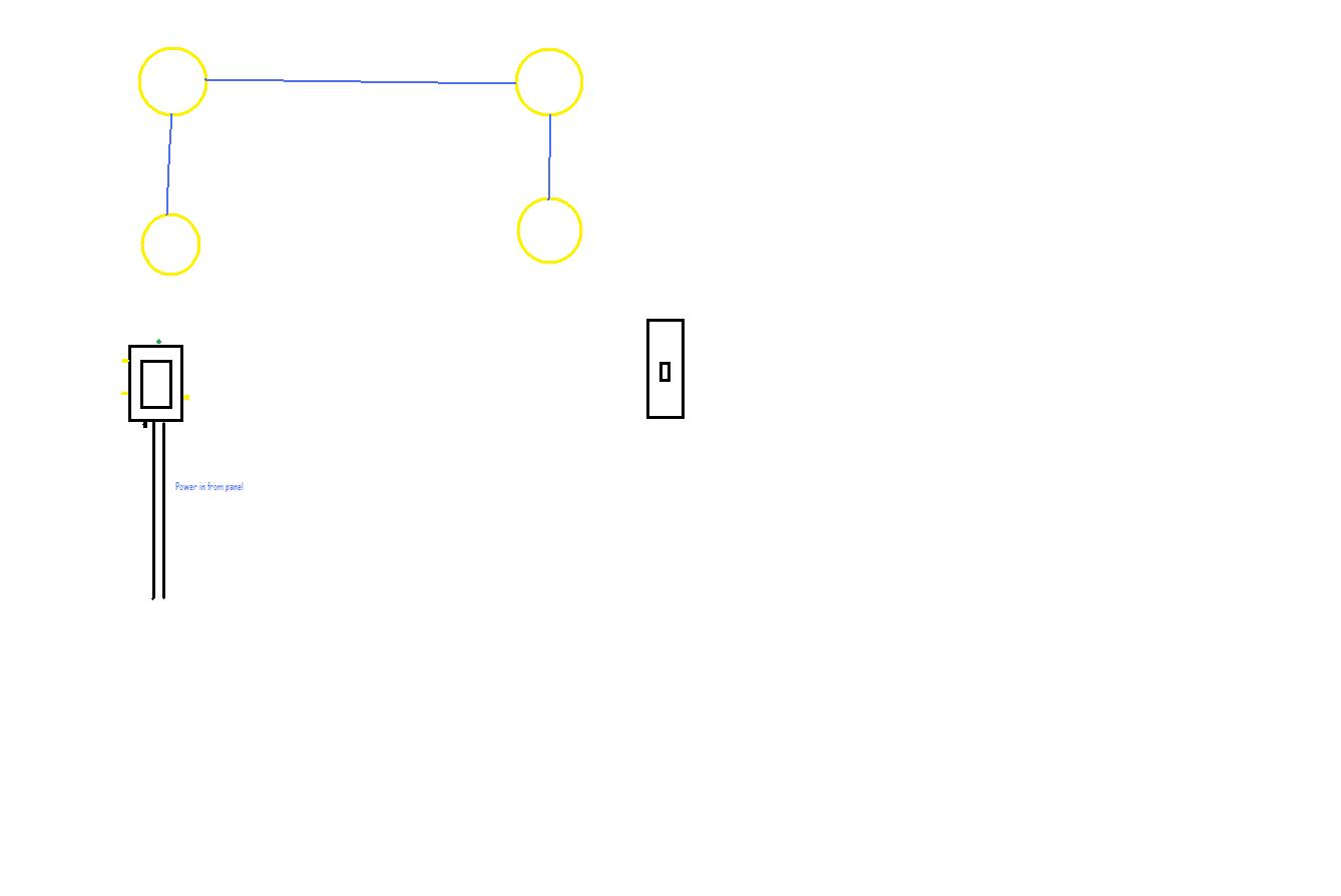 similiar 3 can light keywords lights besides wiring multiple recessed lights diagram on 4 recessed