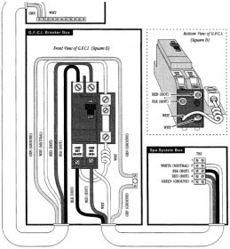 hot springs hot tub wiring diagram 50 amp 3 wire hot tub wiring diagram