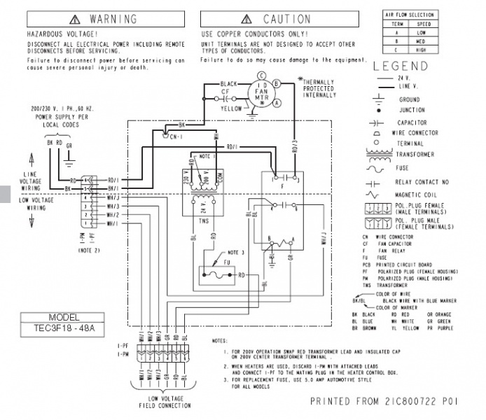 Evergreen ECM Retrofit - No Fan Circuit Board - HVAC - DIY Chatroom Home  Improvement ForumDIY Chatroom