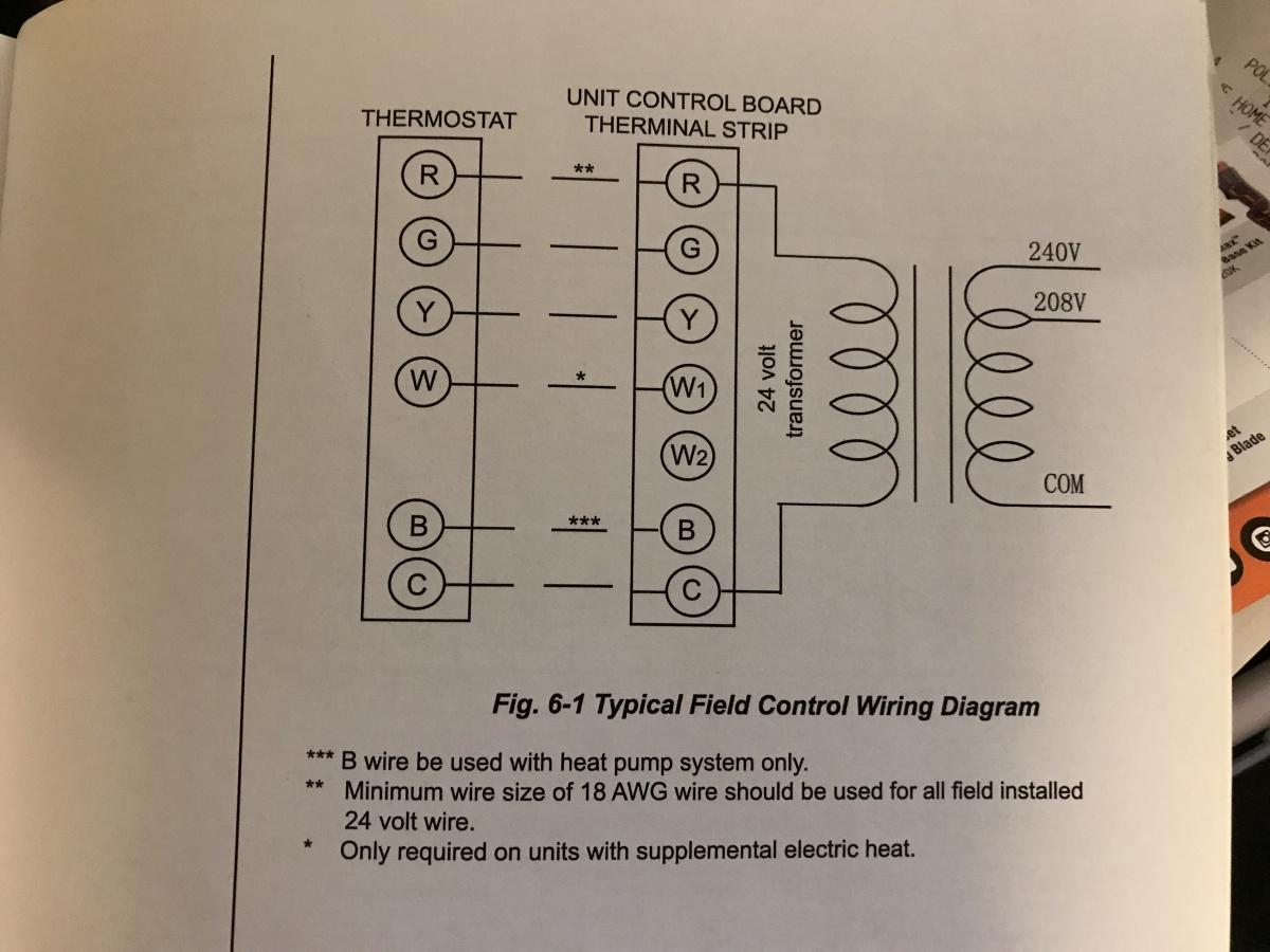 midea heat pump question - hvac - diy chatroom home ... midea wiring diagrams john deere wiring diagrams wiring diagrams #7