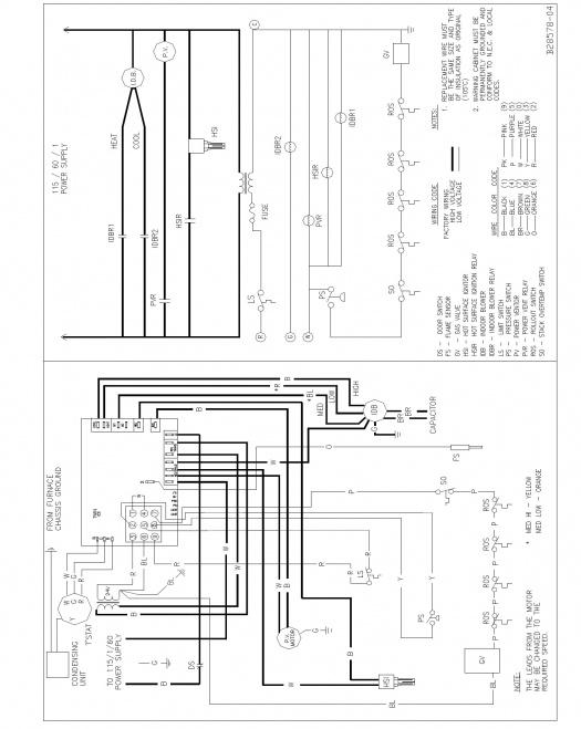 Goodman GMPN100-4 indoor blower only runs at high speed-wiring.jpg