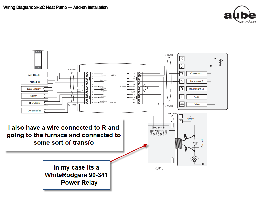 need help figuring out wiring for dual-fuel system