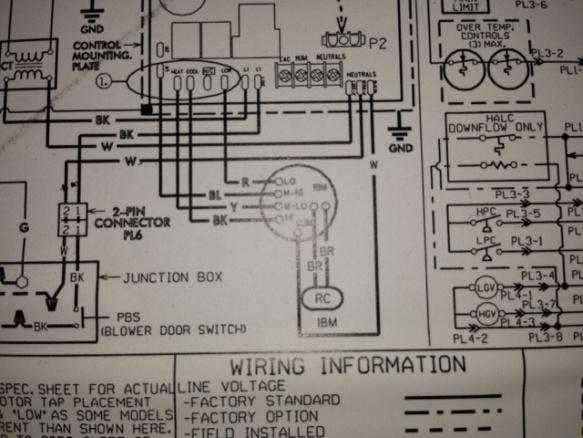 in line duct fan wiring to blower hvac diy chatroom home in line duct fan wiring to blower wiring1 jpg