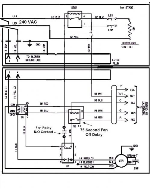 Electronic Thermostat Won U0026 39 T Work  Mechanical Does
