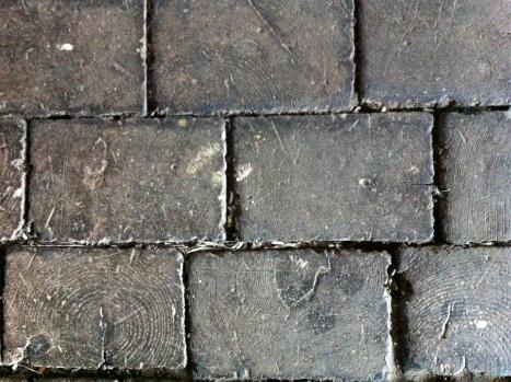Grout for an antique wood brick floor-wood-block.jpg