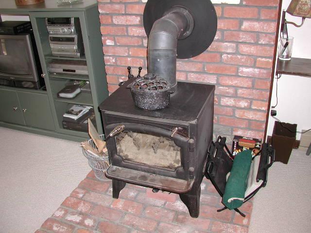 ... Woodstove Hearth-woodstove-before-b.jpg - Woodstove Hearth - Flooring - DIY Chatroom Home Improvement Forum