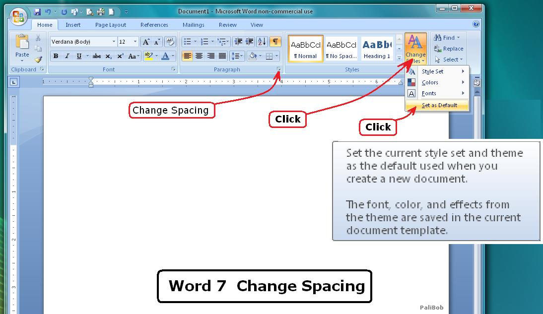 word 7 spacing of lines in documents-word7-spacing.jpg