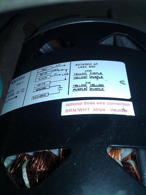 HVAC Trane XE70 motor swap-wp_000500.jpg