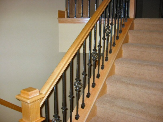 Any alternatives to using wooden button plugs in this situation?-wrought-iron-gates-10.jpg