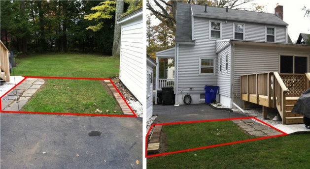 Asphalt, concrete, pavers or something else?-yard3.jpg