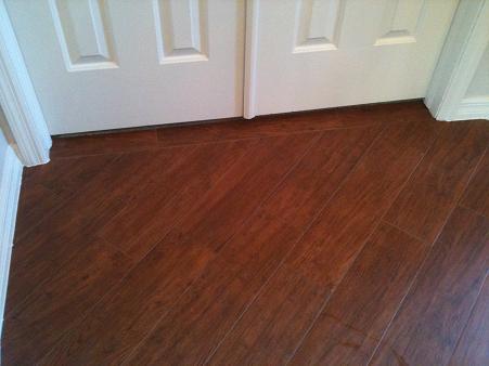 Ceramic Tile That Looks Like Hard Wood Floor - Flooring - Page 2 ...