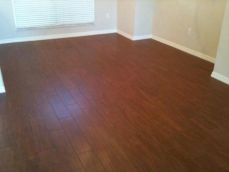 ceramic tile that looks like hard wood floor flooring page 2 diy chatroom home improvement. Black Bedroom Furniture Sets. Home Design Ideas