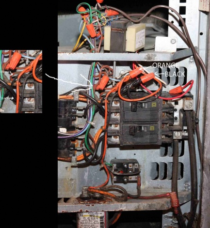 47982d1332485991 air handler wont stop running help please zz37 forum photo 100 [ ruud ac wiring diagram ] emejing ruud wiring diagram coleman air handlers wiring diagram at mifinder.co
