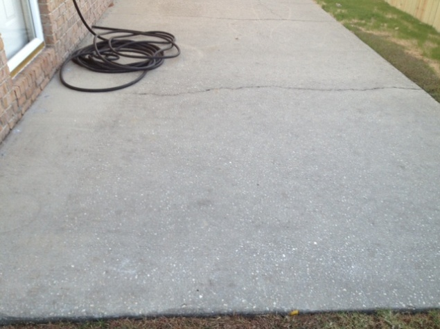 Outdoor Porcelain For Patio And Pre Mixing Grout Sealer, Questions?
