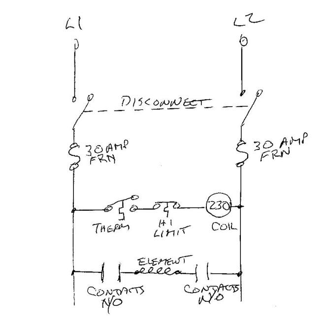 understanding this wiring schematic  diy home improvement forum