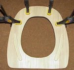 Toilet seat cleates glueing 3-30-05.jpg