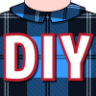Flannel Guy DIY