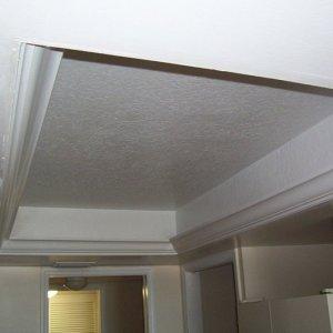 Trey ceiling 3