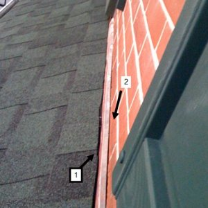 Roof issue