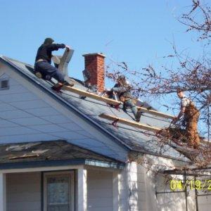 April 20New Roof 007