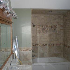 KIDS BATH house 062