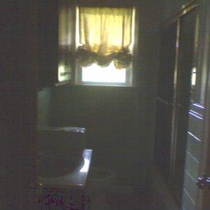 hideous bathroom