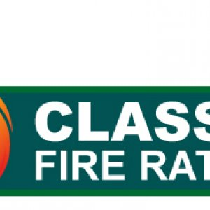 LifeTime Lumber Class A Fire Rating