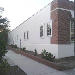 Commercial interior painting * exterior waterproofing  Riverside, FL