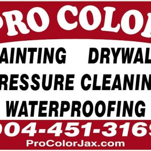 Jacksonville Painting Contractor