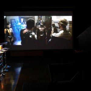 1080P projector