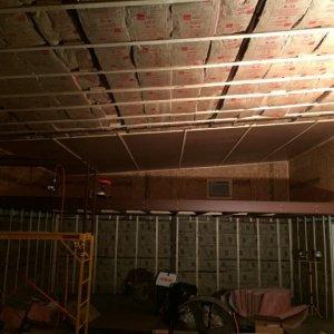 more insulation