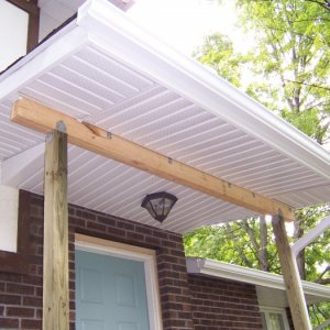 Eave Extension