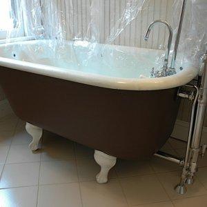 bathroom 2, new