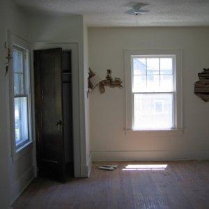 upstairs big room, looking south
