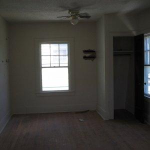 upstairs big room, looking north