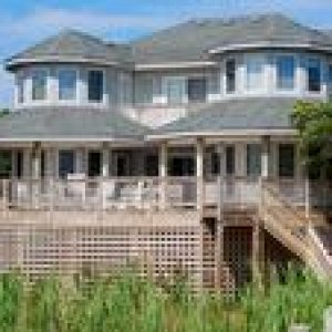 House in the Outer Banks