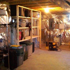 basement rack #2