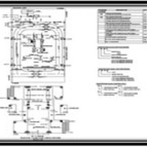 electrical drafting services sample
