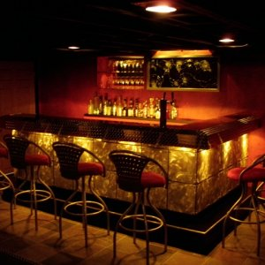 EVP Bar